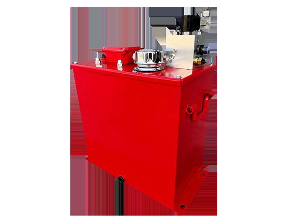 液压泵站系统