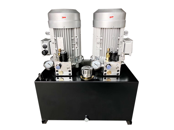 液压泵站设备