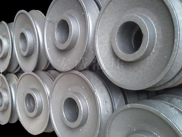上海供应铸造件