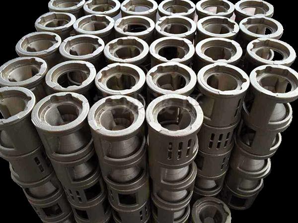 上海铸造件厂家
